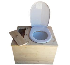 Toilettes sèches by stef menuisier