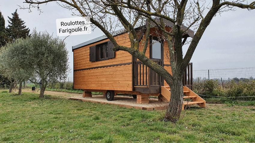 Roulotte-Farigoule-annexe-chambre-maison